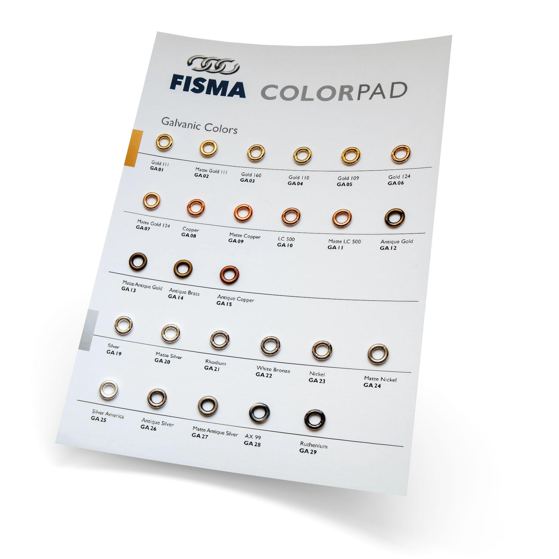 Fisma Colorpad